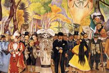 Art in Latin America - The Mexican Mural Movement / IHUM260 - Brigham Young University