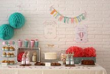 Girl Baby Shower 2015