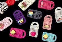 Ideias crochet