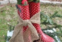 Χριστουγενιατικός στολισμός