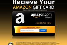USA Amazon Gift Card