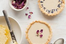 tarts and dessert ideas