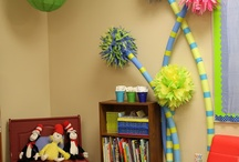 classroom decorations / by Kensi Sauley