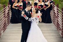Wedding photos / by Rachael Moran