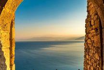 Greece. Grecia. Hellas