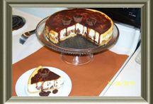 cheesecakes / by Terry Hudman