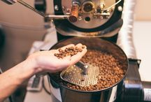 Roastery / We are a Specialty Coffee Roaster