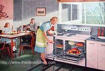 Kitchens, RETRO