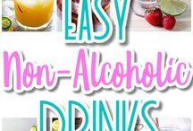 drinker uten alkohol