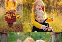 Fotografie broers/zussen