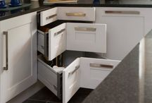 Functional Home Ideas / by Kjirsten Worthing
