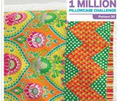 Quilting & Sewing - Pillowcase