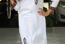 Kurti summer times enjoy this fashion