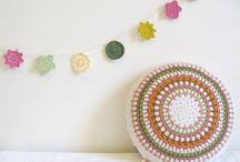 crochet / by Magrit