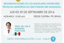 Conferencias Septiembre 2016