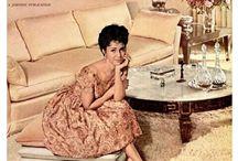 Covergirls / Vintage Magazines