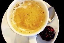 Café Renata Arassiro Chocolates - Visita II