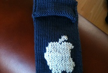 Knitte&Crochet / by Hiroko Ohtsu