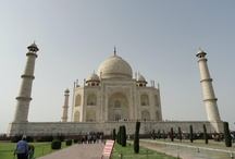 Incredible India / Get the travel tips for India and see a beautiful view of India from my camera