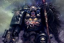 WH40K Space Wolves