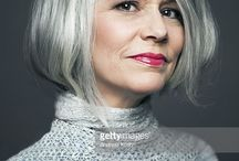 Portraits - Older Females