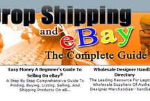 Complete Guide On Ebay Drop Shipping / Drop-shipping has proved a great way to make money online, but then comes the next question—what products will prove helpful for running a successful drop-shipping business? Agreed, there could be a great horde of products that could do well with drop-shipping.