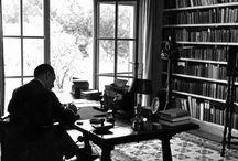Literature / Libri letti, comprati, collezionati, annotati, annusati, desiderati...