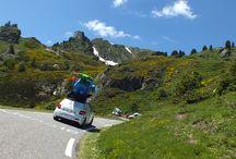 Étape 8 : Castres - Ax 3 Domaines / Découvrez les meilleurs photos de la 8ème étape du Tour de France 2013