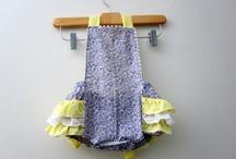 My Next Baby Girls ... Wishful thinking of course  / by Christie Zahner