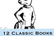 Libros, Ilustraciones, Canciones y Recuerdos