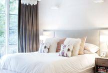New home saroy bedroom