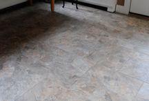 floor tile / by Monica Kunkel