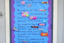 for the class room /teachers