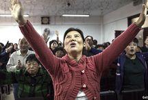 Asian/Vietnamese Believers - The Gospel Shared