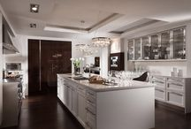 SieMatic / CLASSIC / The classic kitchen in a new composistion.