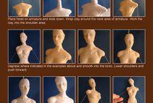 tutoriales escultura
