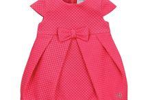 Baby Girl Dresses!
