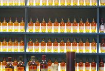 Scotch - Whiskey - Bourbon