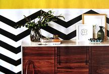 home renovation ideas - yellow