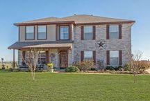 Celina Texas Residential Real Estate - David Raisey / www.RaiseyRealEstate.com