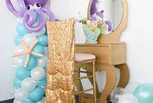 balloon sea