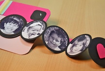 Camera crafts for events