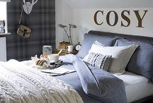 Cameron's bedroom