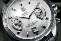 Watches - TAG Heuer