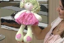 Bambole-куклы