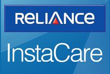 Get 500 MB 2G/3G Data Free by installing Reliance InstaCare App on your mobile