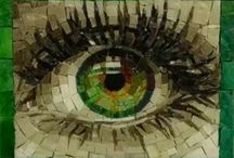 Zöld szemek
