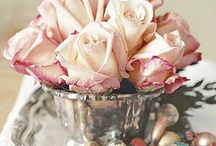 Vintage Silver / by Stacey Woods