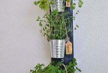 Insight Verticle Garden