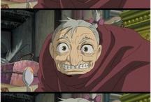 Miyasaki / Best of anime